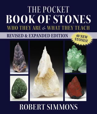 Pocket Book of Stones Revised Edition - Robert Simmons