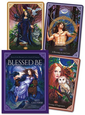 Blessed Be Cards - Cavendish