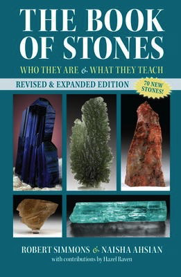 Book of Stones Revised & Expanded Edition - Robert Simmons