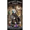 Deviant Moon Tarot Borderless Edition - P Valenza