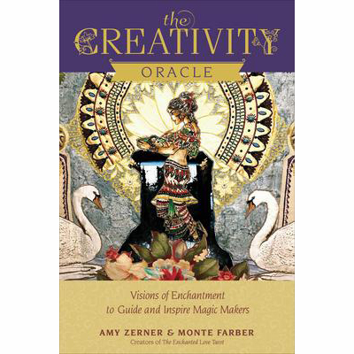 Creativity Oracle - Amy Zerner