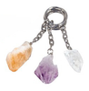 Key Chain Amethyst