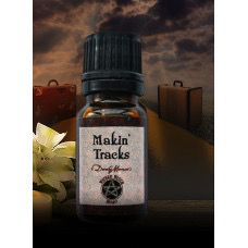 Wicked Witch Mojo Makin Tracks Oil Blend