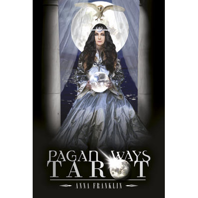 Pagan Ways Tarot - Anna Franklin