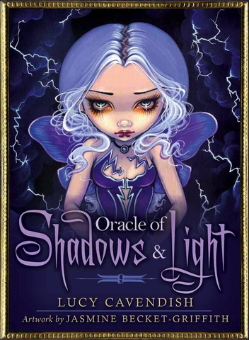 Oracle of Shadows of Light - Lucy Cavendish