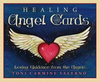 Healing Angel Cards - Salerno -  Toni Carmine