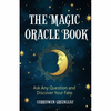Magic Oracle Book - Cerridwen Greenleaf