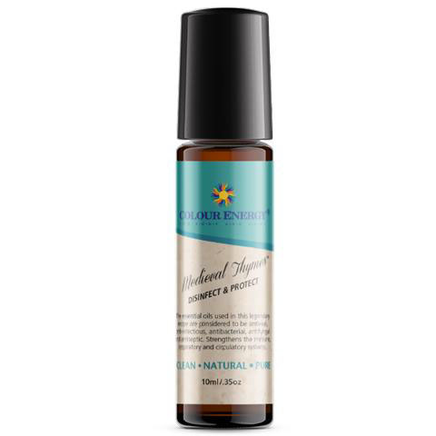 Medieval Thymes Roll-on Oil Blend 10ml
