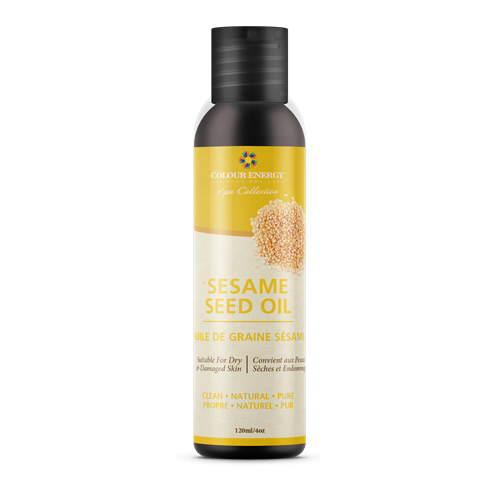 Sesame Seed Oil 120ml