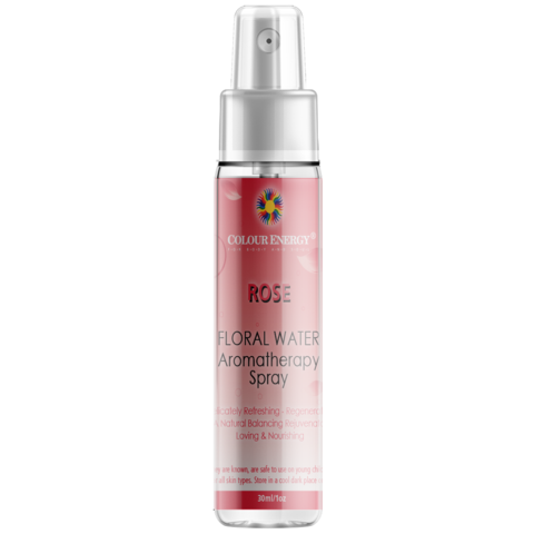 Rose Spray 30ml