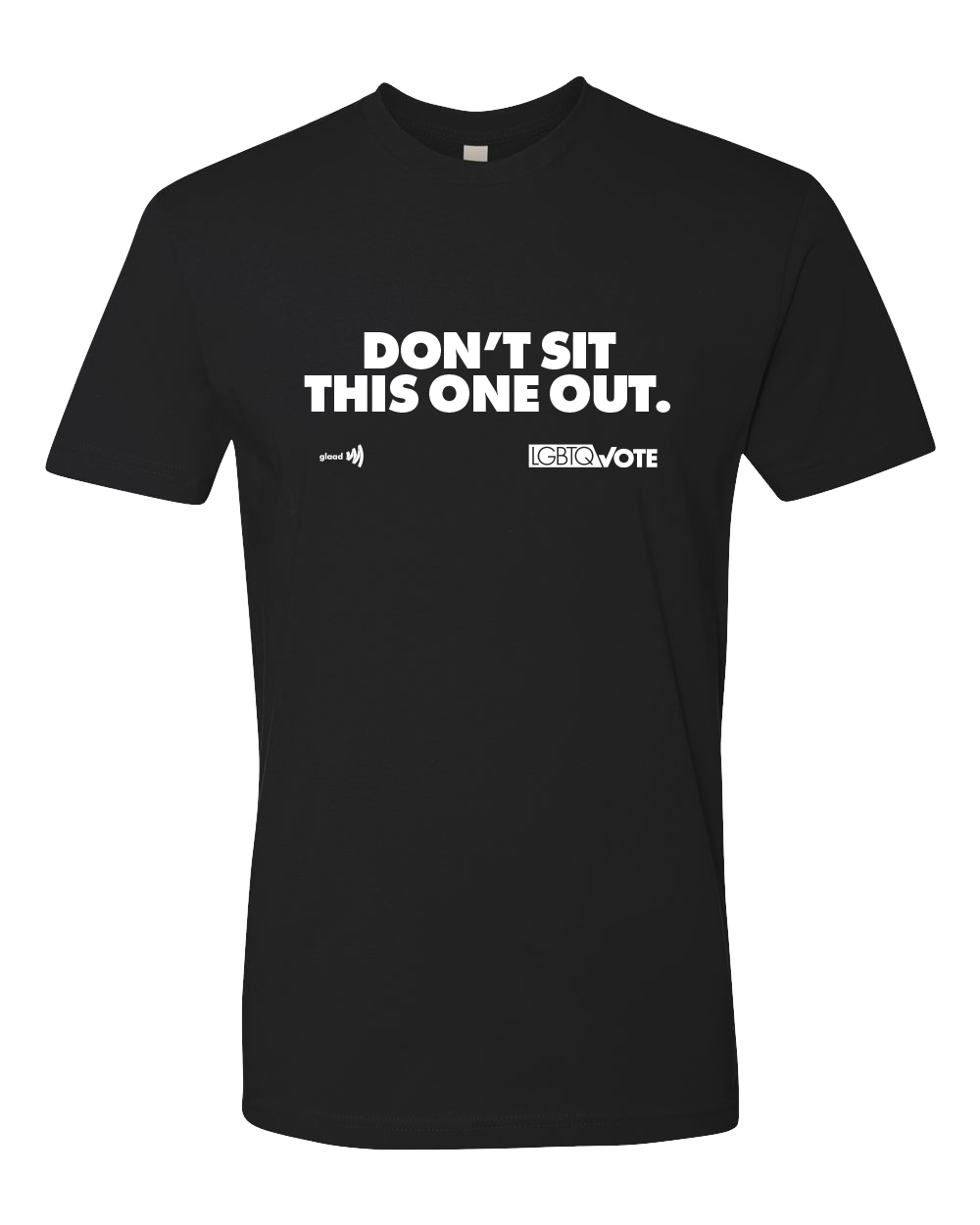 Don't Sit This One Out Shirt