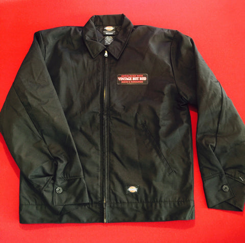 Dickies Quilted Work Jacket
