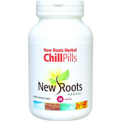 Chill Pill (30 capsules)  (TF1163)