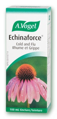 Echinaforce 100ml  (SC02113031)