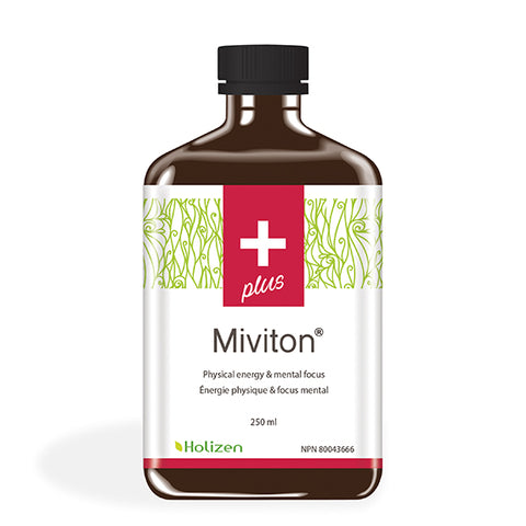 Miviton Plus 250ml  (SQF104)