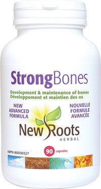 Strong Bones (90 capsules)  (TF296)