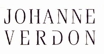 Boutique Johanne Verdon