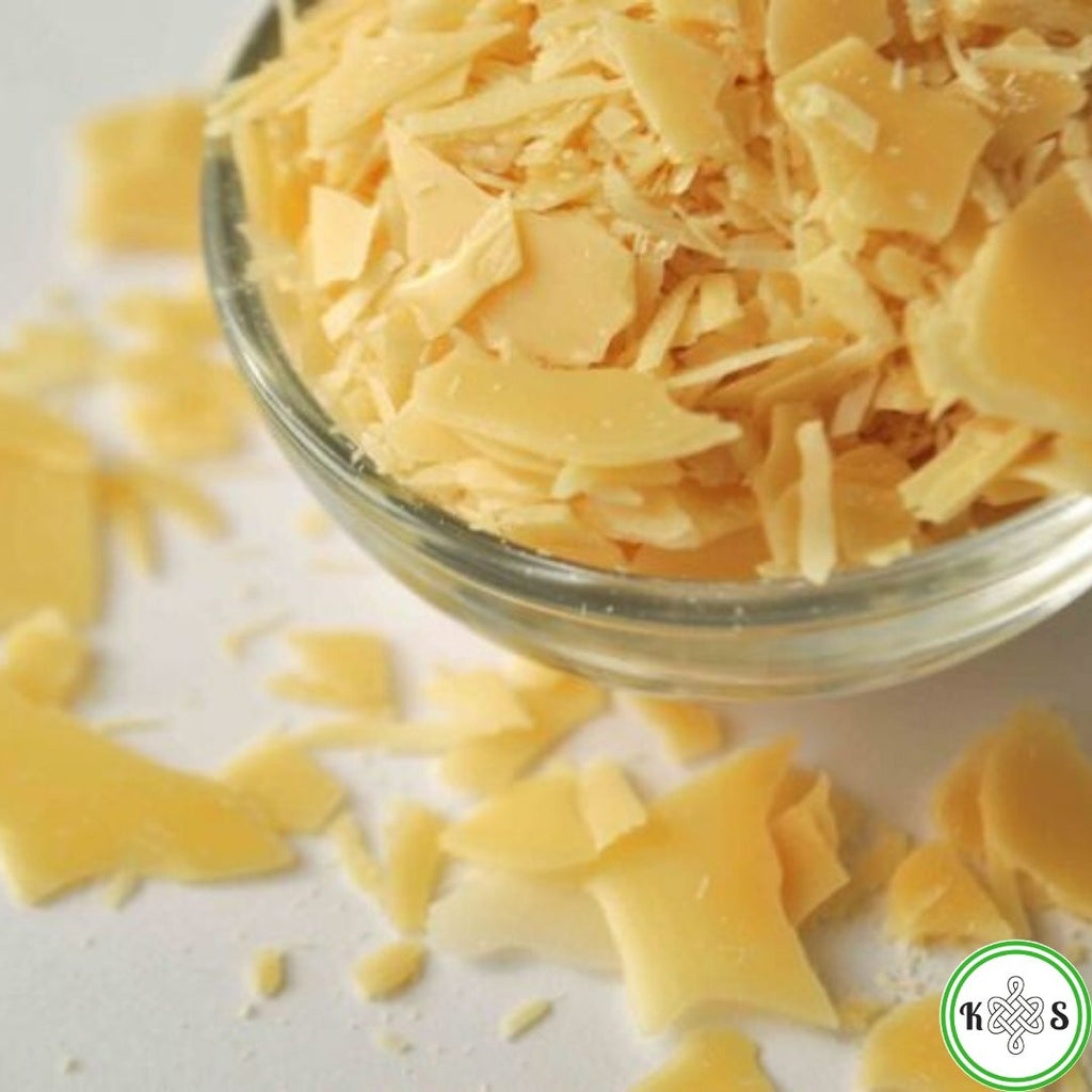 Ingredient Highlight - Candelilla Wax
