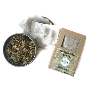 Introducing Bath Tea
