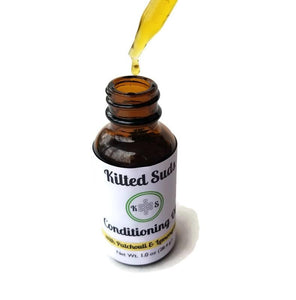 NEW! Conditioning Oil