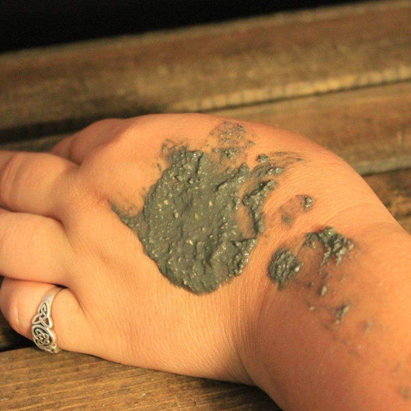 Charcoal Detoxifying Face Mask - Kilted Suds