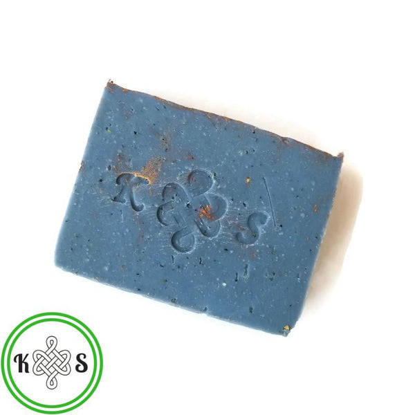 Exfoliate Bar Soap - Kilted Suds