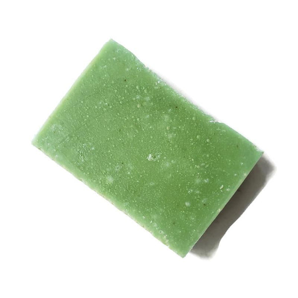 Lemme Lime Bar Soap (Avocado Lime) - Kilted Suds