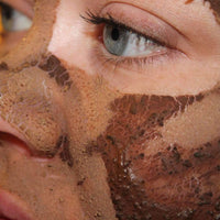 Mocha Mint Age-Defying Face Mask Small - Kilted Suds