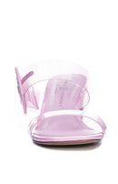 Chinese Laundry: Yippy High Heel Sandals - Pink