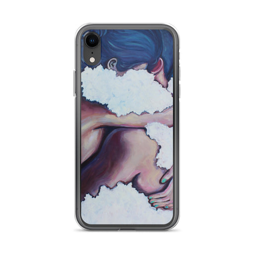 In Bloom iPhone Case - LOVE LUCY FORD ART