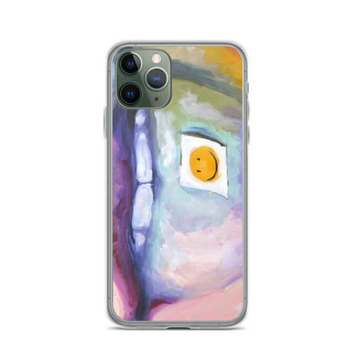 Psychedelsick iPhone Case - LOVE LUCY FORD ART