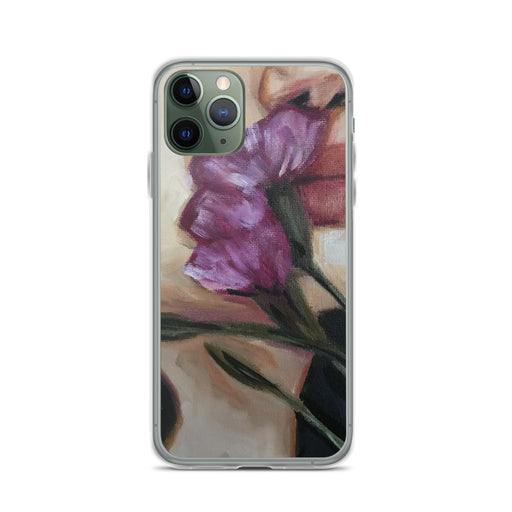 Bury Me With It Phone Case - LOVE LUCY FORD ART