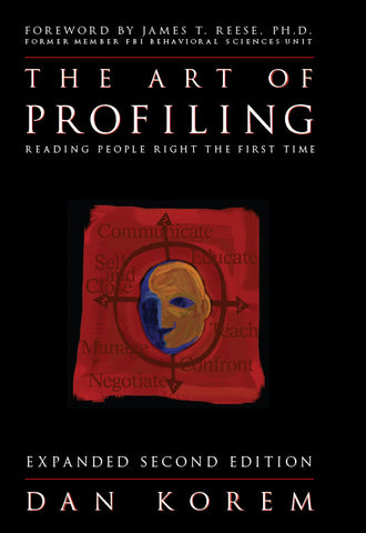 The Art of Profiling - Expanded 2nd Edition