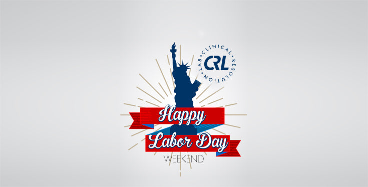 Happy Labor Day from Clinical Resolution!