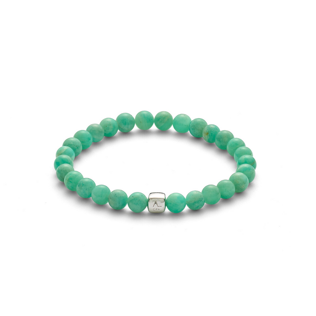 ColorUp Amazonite (6mm)