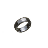 Hope Facet Ring