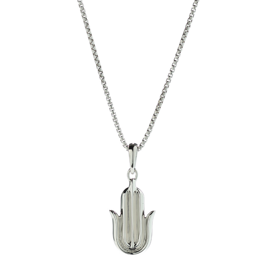 Hope Hamsa Necklace