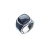 ALEXANDER LYNGGAARD CPH - Hope Signet Ring with Labradorite