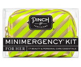 Candy Striper Minimergency Kit