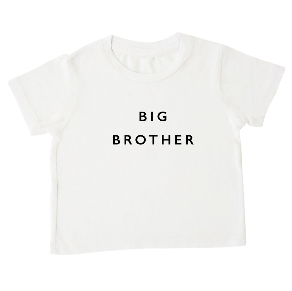 'Big Brother' Tee