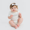 Custom Baby Onesie - 100% Organic Cotton
