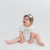 'Little Wildflower' Onesie