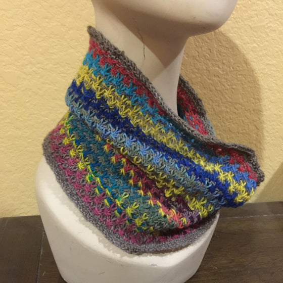 Stars & Stripes Cowl
