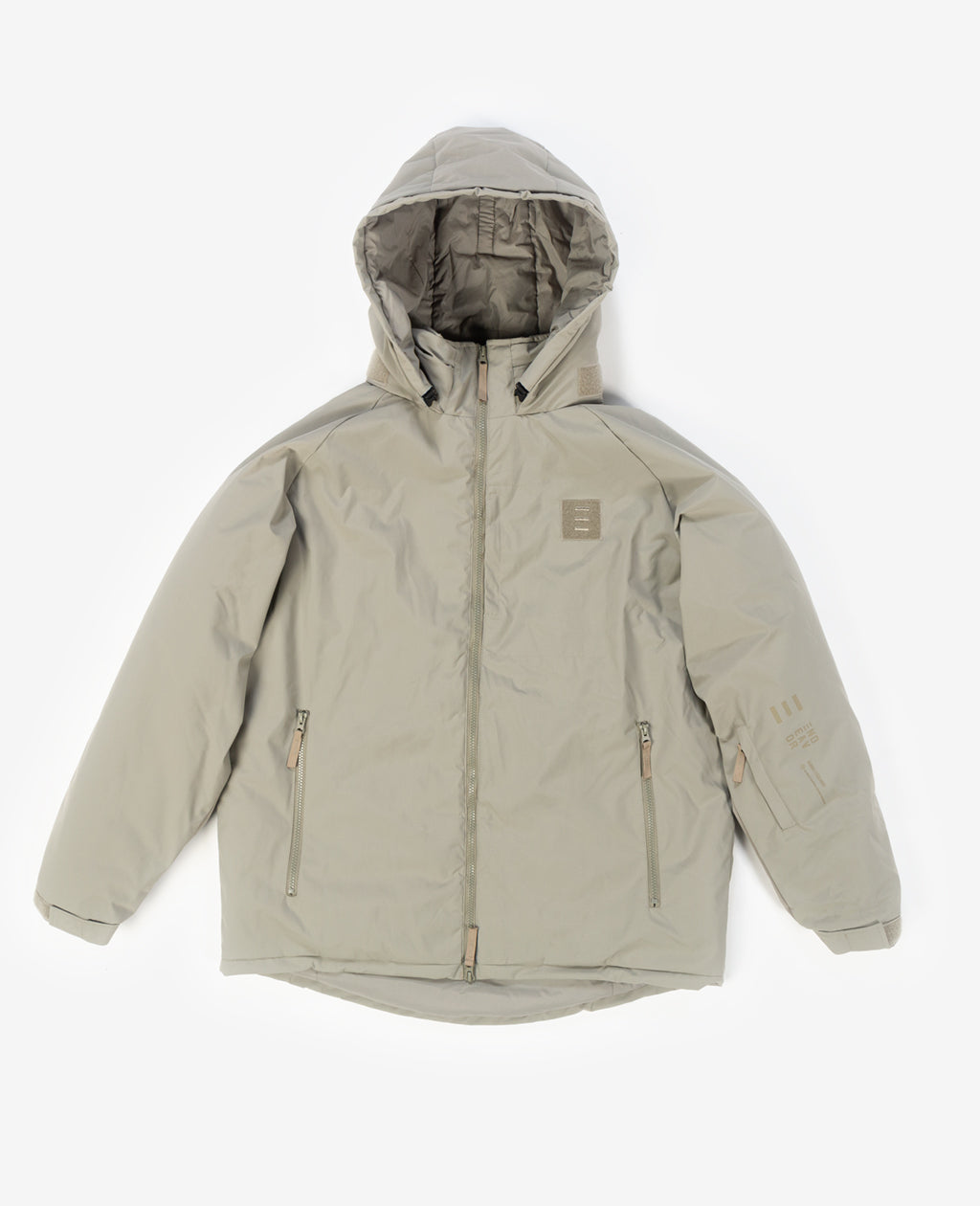 Endeavor Ranger Jacket