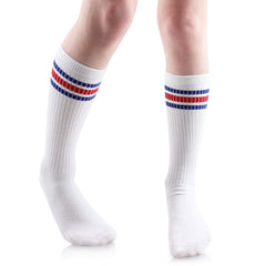 Throwback Tube Socks
