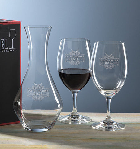 Riedel Overture Wine Set