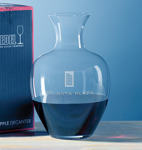 Riedel Apple Carafe