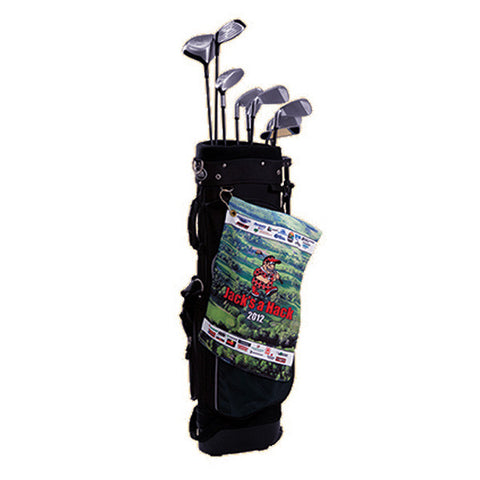 Microfiber Velour Golf Towels