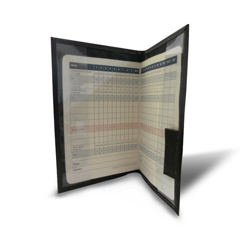 Scorecard Holder (Large)