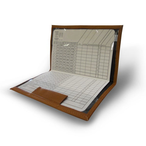 Scorecard Holder (Small)